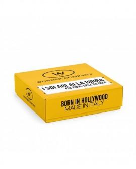 Box Abbronza & Proteggi <p>5 prodotti solari, routine sun-care completa WONDER COMPANY