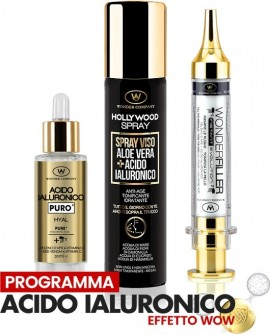 <p>Complete Beauty Routine, 3 products x 30 days WONDER COMPANY