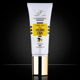 Wonder Bee Siero viso al veleno d'ape LR Wonder Company, Veleno d'ape