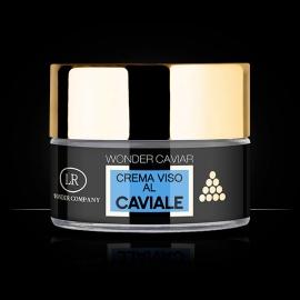Crema viso al caviale LR Wonder Company WONDER CAVIAR, anti-age