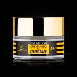 Wonder Bee crema viso al veleno d'ape LR Wonder Company, Veleno d'ape