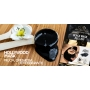 Hollywood Black Mask maschera viso nera LR Wonder Company