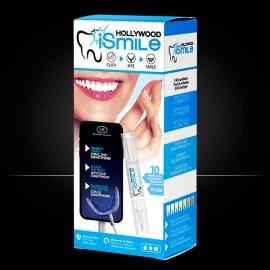 Sbiancante denti a led con gel Hollywood iSmile LR Wonder Company, sbiancante denti