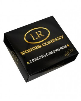 Wonder Roller Box - limited edition Dermaroller + 3 sieri