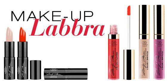 Marilyn Monroe makeup labbra LR Wonder Company
